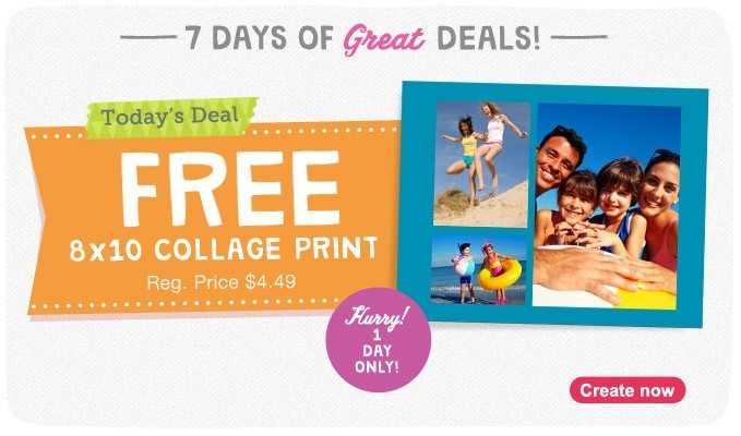 Save on photo prints and enlargements. Print and enlarge your photos at Walgreens Photo with easy editing and same-day in-store pickup.