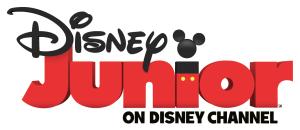 Disney Junior on Disney Channel