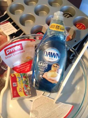 Dawn Ultra Baking Gift Set
