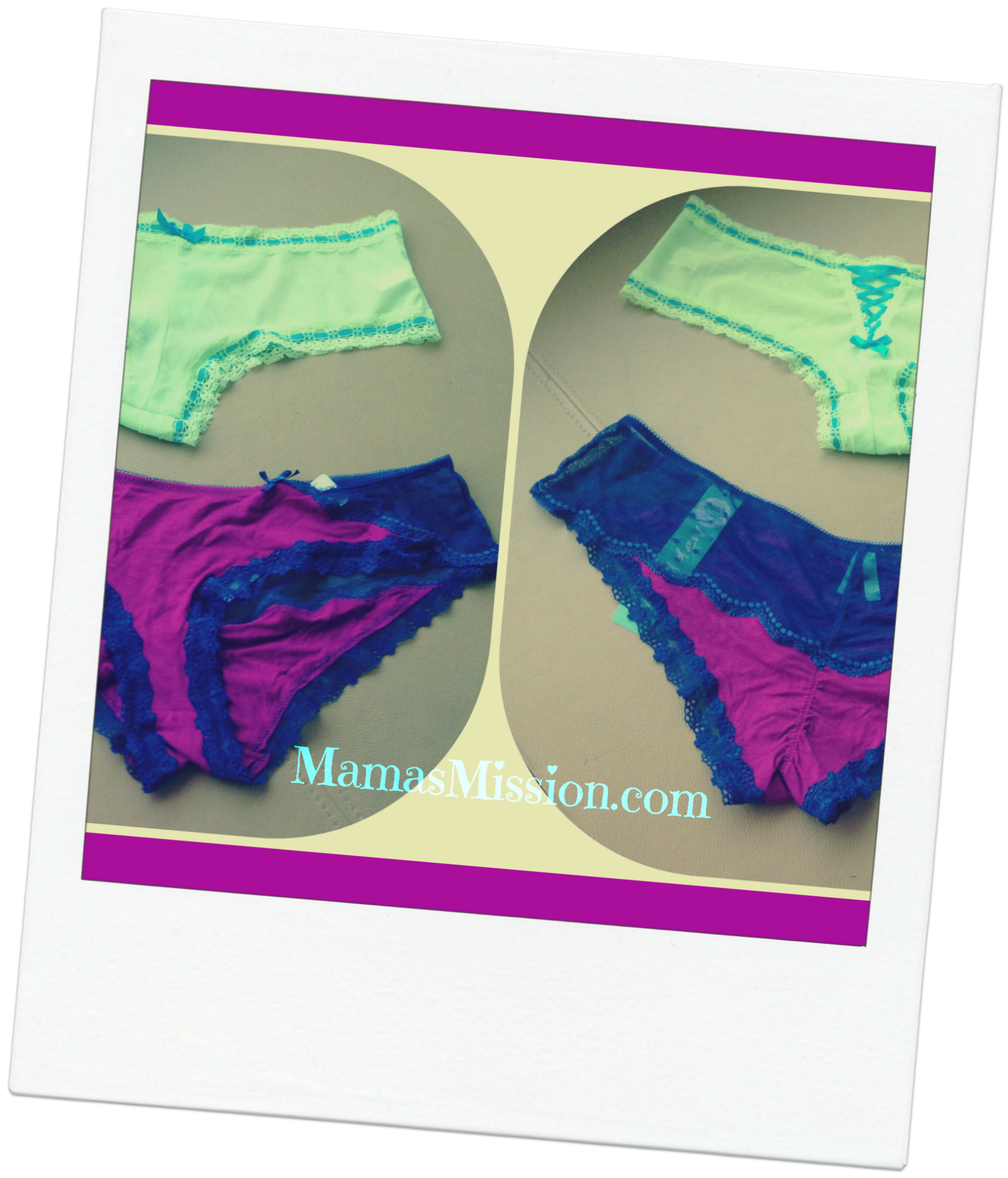 wantable panties