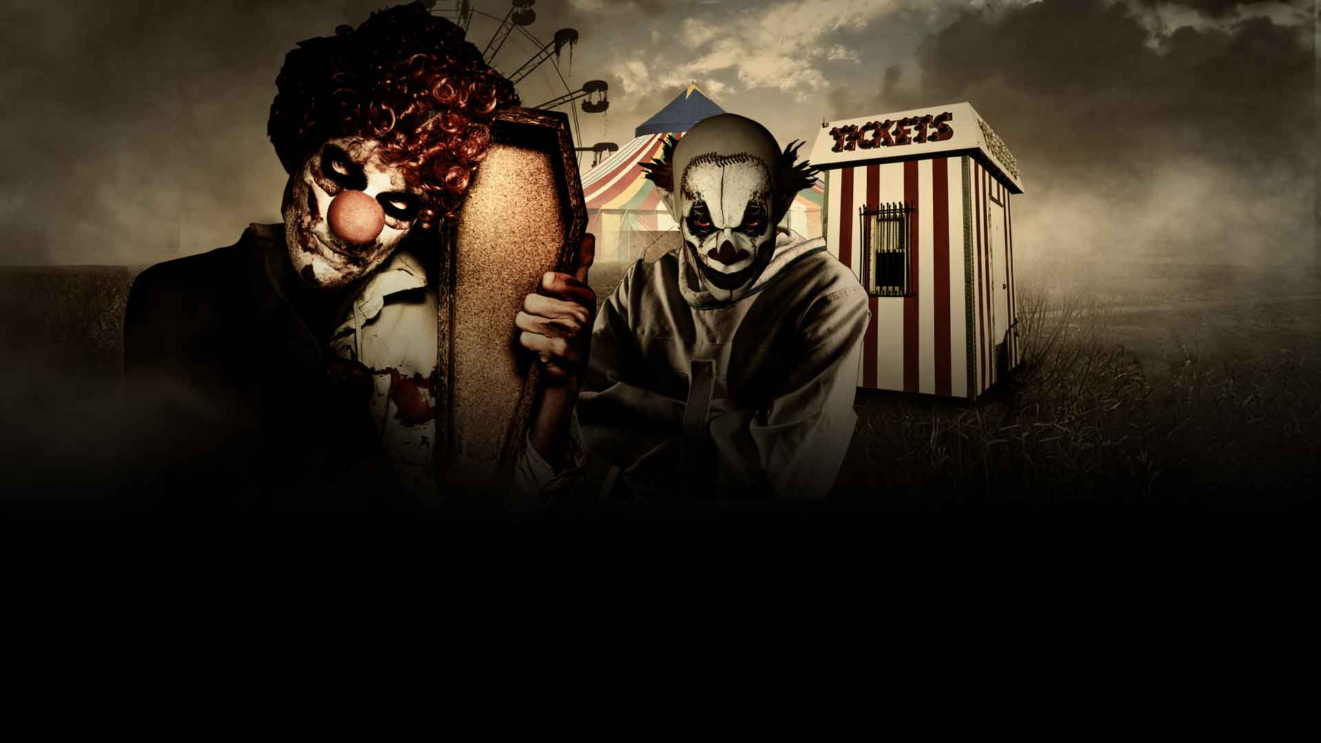 Superb Miami International Mall Miami House Of Horror Get Ready To Be Scared Like  Never Before!