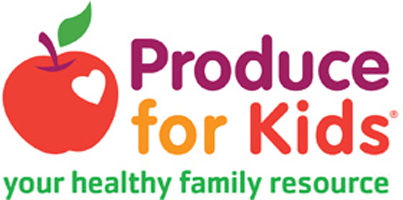 produce for kids