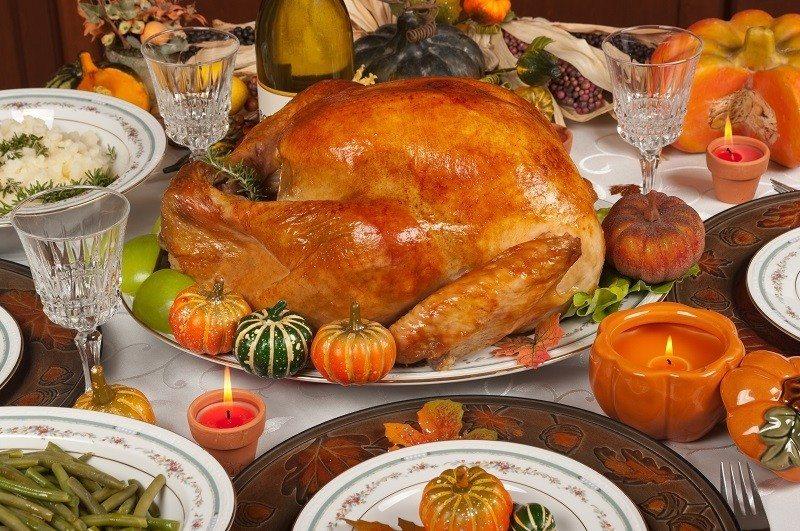 Thanksgiving savings