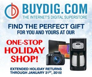 Ad Banner 2014 Holiday