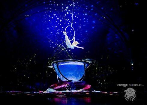 cirque bowl empowerment