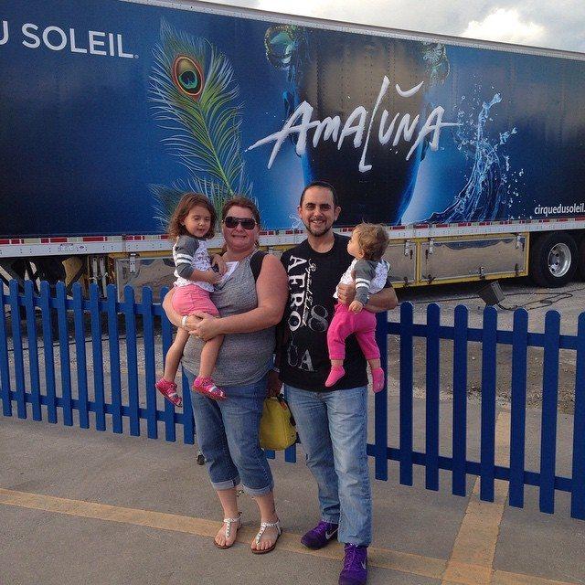 cirque family