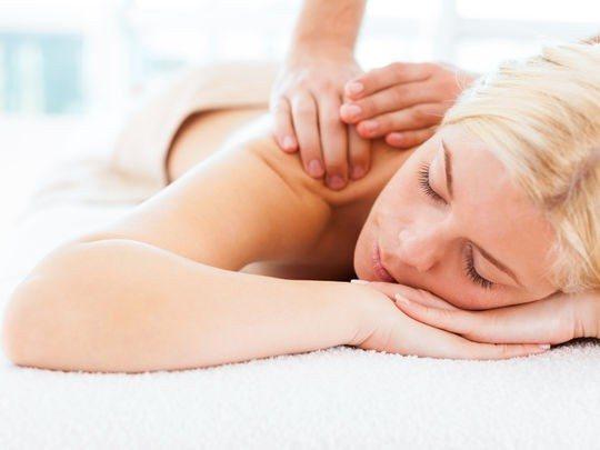 livingsocial massage spa day