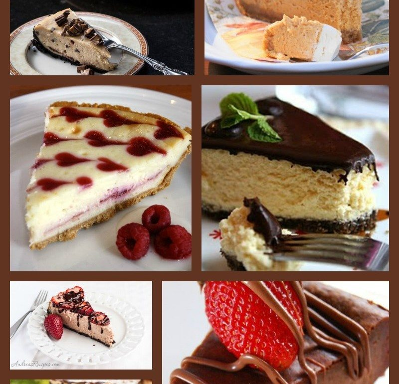 Cheesecake Dessert Gluten Free Recipes Fruit Chocolate