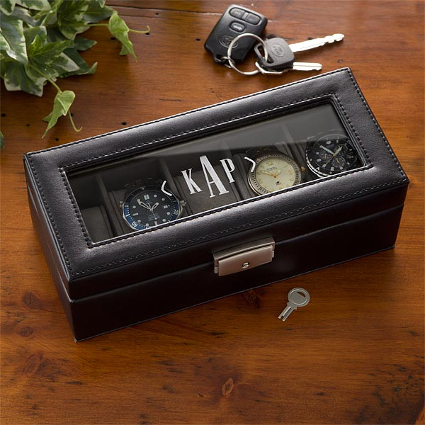 valetine's day gift personalized watch box