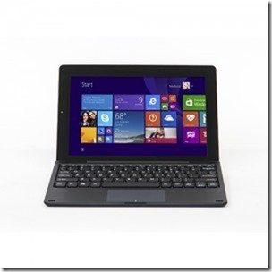 Nextbook 10.1 laptop