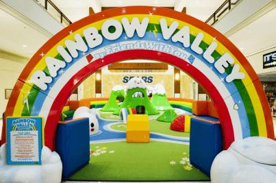 aventura mall indoor playground