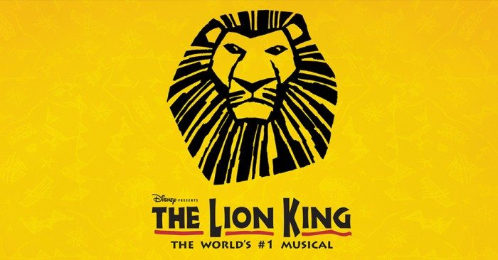 The Lion King Musical Fort Lauderdale Broward Center