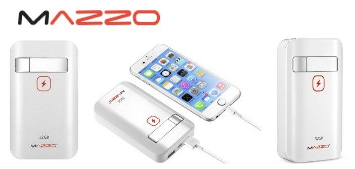 battery hard drive iphone ipad ipod charger powerdrive