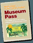 miami dade museum pass free