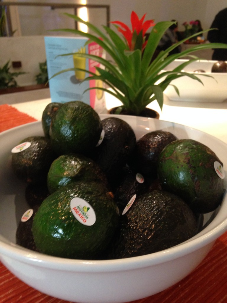 Avocados From Mexico