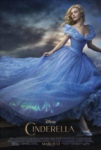Cinderella Movie Perfect Fit Sweepstakes