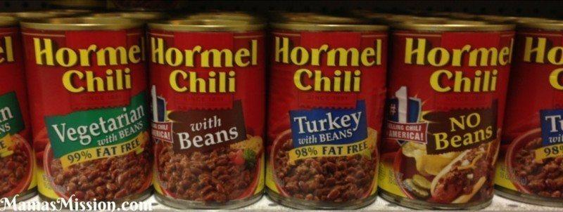 Cheesy Chili Dip Hormel Chili Nation 1