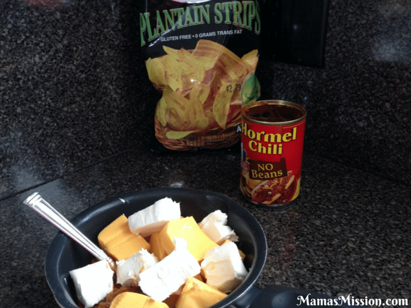 Cheesy Chili Dip Hormel Chili Nation 4