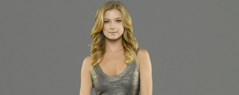 Emily VanCamp Captain America Civil War ABC Revenge Emily Thorne Amanda Clarke