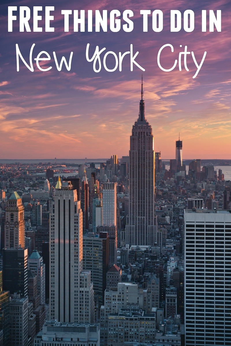 Attractions activities things to do in new york expedia for What fun things to do in new york