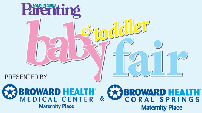 south florida parenting baby and toddler fair