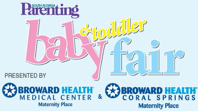 south florida parenting baby and toddler fair