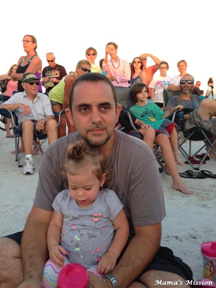 Siesta Key Beach Drum Circle 2