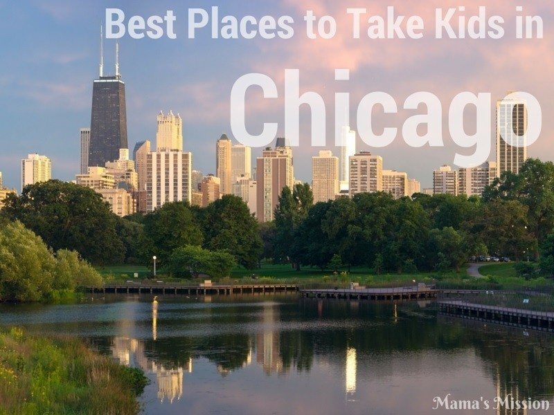 Best Places to Take Kids in Chicago-2