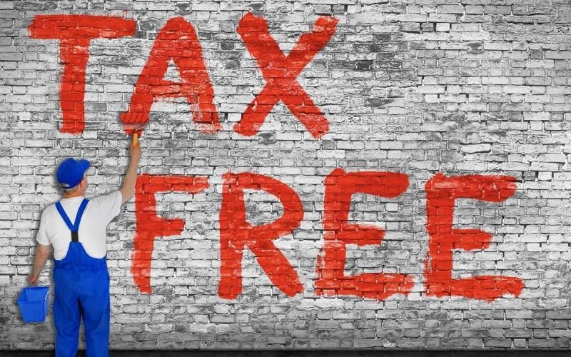 Florida Sales Tax Holiday 2015 Tax Free Week Back To School