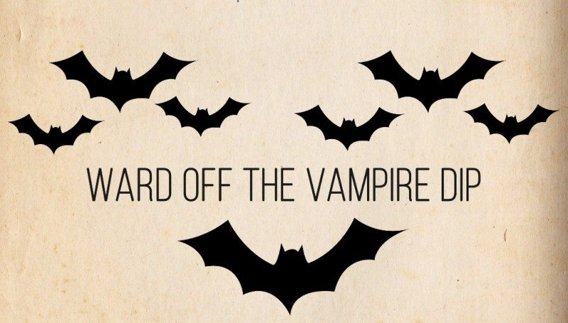 Ward of the Vampire Dip Placeholder