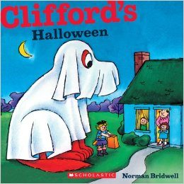 Clifford's Halloween Clifford the Big Red Dog