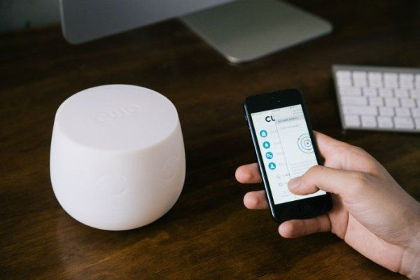 Cujo works by app to help secure your smart home