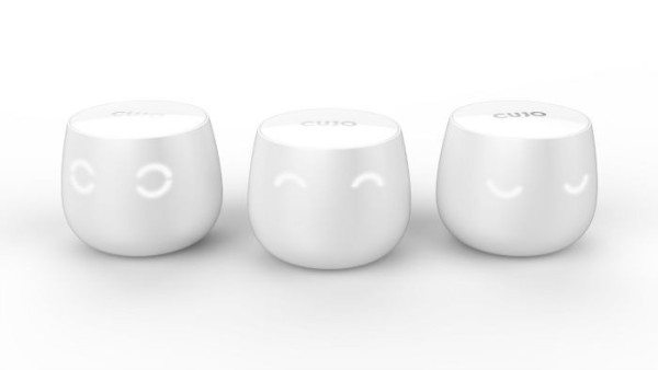 Cujo products smart home