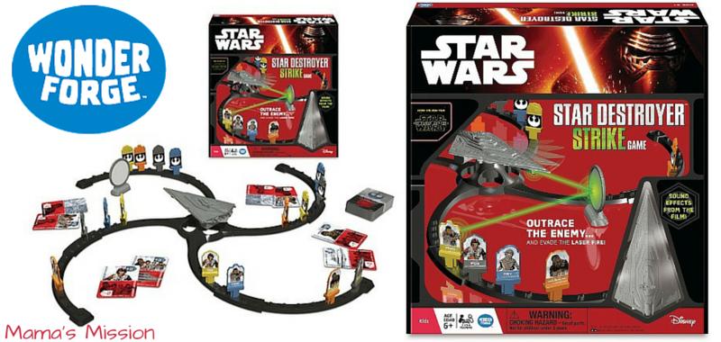 Star Wars Star Destroyer Strike