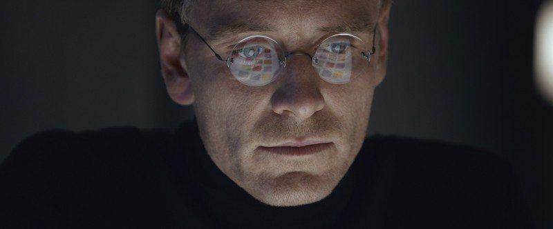 Steve Jobs Movie Projection