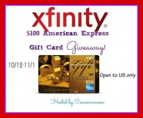 Xfinity my account sweepstakes and giveaways
