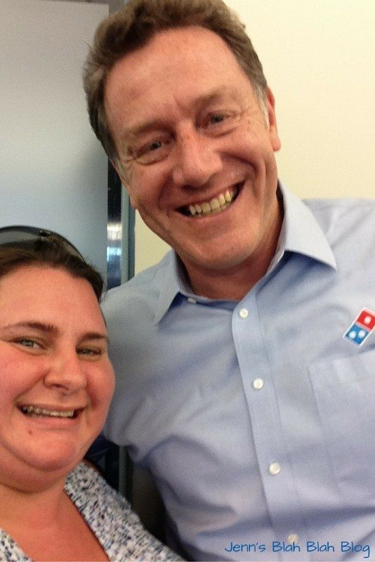 Domino's CEO Patrick Doyle 10 Things You May Not Know About Domino's