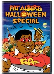 Fat Albert's Halloween Special Halloween Movies For Children