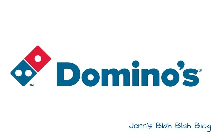 It's Not Just Pizza Anymore - 10 Things You May Not Know About Domino's Logo