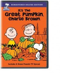 It's the Great Pumpkin, Charlie Brown (Remastered Deluxe Edition) Halloween Movies For Children