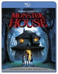 Monster House Halloween Movies For Children