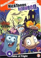 Nicktoons - Halloween - Tales of Fright