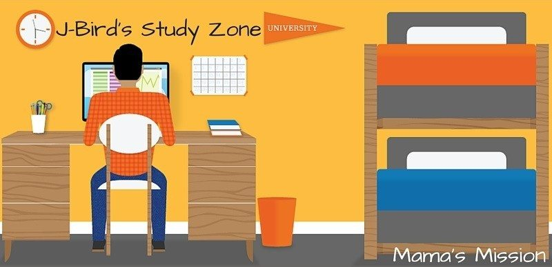 Tips To Help Your College Student Study While Away AT&T Smart Limits Plan Review