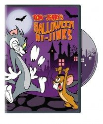 Tom and Jerry's Halloween Hi-jinks Halloween Movies For Children