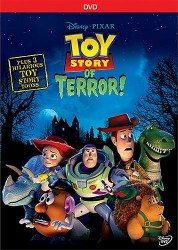 Toy Story of Terror Halloween Movies For Children