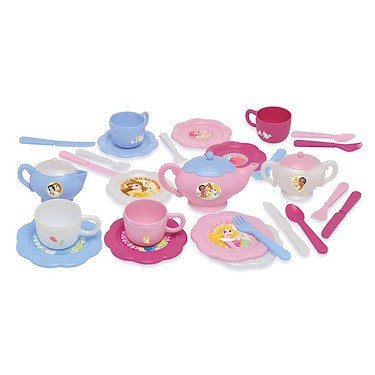 CVS Disney Princesses Dinnerware Teapot Set
