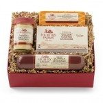 Hickory Farms Beef Sample Box