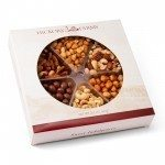 Hickory Farms Sweet & Salty Nut Sampler