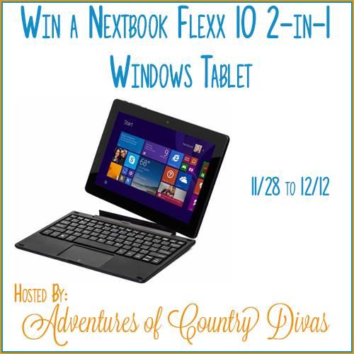Nextbook Flexx 10