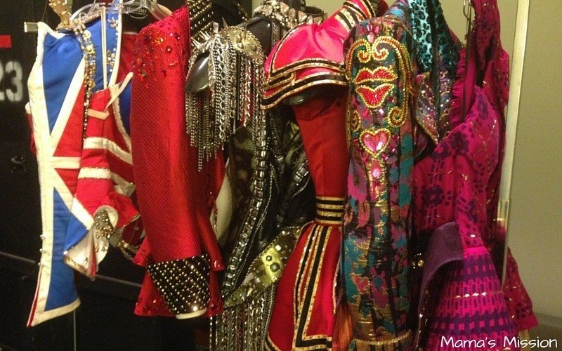 Kinky Boots Costumes